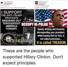 Anti Democrat Memes - occupy democrats occupy democrats dump trump anuary 2 2015 share