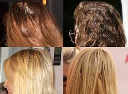 Wedding Hair Extensions Before And After by Hair Gone Wrong 8 Celebrity Hair Extension Fails Ok Magazine