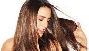 tips when youre bored of straight lifeless hair how to get rid of oily hair naturally fast best home remedies