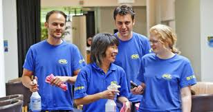 Housekeeping Duties On Resume Jobs And Apprenticeships At Pgl Liddington Outdoor Activity Centre