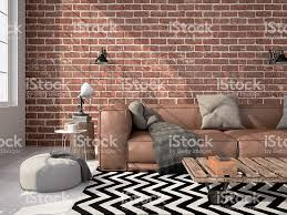 living room loft interior 3d rendering stock photo 519043234 istock