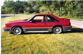 1988 gt mustang 92 s 10 1988 ford mustang specs photos modification info at