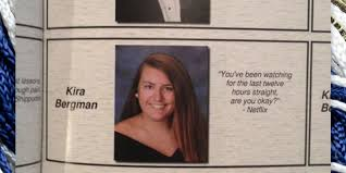 make yearbook 38 hilarious yearbook quotes that will make you lol forever
