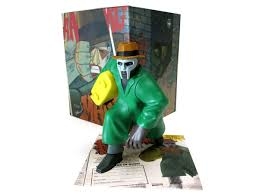 Mf Doom Sofa King by Mf Doom Teams Up With Madlib For A Dope New Collaborative Project