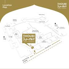 symphony partners with the dubai mall to launch thoubi