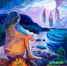 Paint Dream | dream painting by tmgand