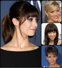 freshen up with bangs hairstyles 2015 hairstyles 2017 hair