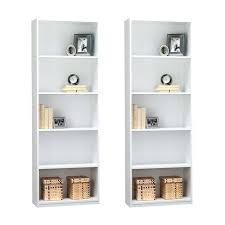 black two shelf bookcase fascinating two shelf bookcase gousyou site