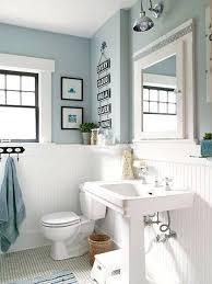 color paint bathroom blue tiles beautiful bathrooms ideas pictures