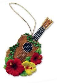 hawaiian ornament ukulele 2 home kitchen