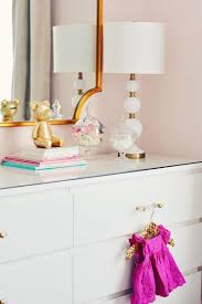 Ikea Malm Headboard Hack by A Super Easy Ikea Dresser Hack The Pink Dream