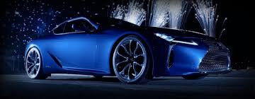 lexus lf lc blue the new lexus structural blue blue reinvented lexus jordan