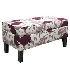 Enchanted Home Storage Ottoman 21 Best Storage Ottomans Images On Pinterest Ottomans Bedroom