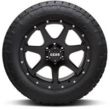 33 12 50 R20 All Terrain Best Customer Choice Nitto Terra Grappler G2 Tirebuyer