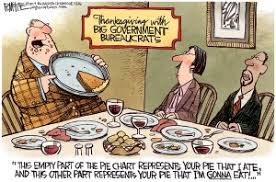 the true meaning of thanksgiving zero hedge