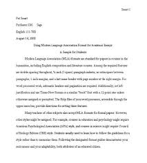 download writing an essay in mla format haadyaooverbayresort com
