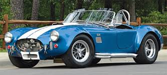 the ultimate guide to cobra kit car manufacturers diy ford