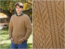 s sweater patterns aran knitting patterns for s sweaters anaf info for