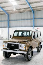 land rover safari 2018 land rover defender 110 for sale hemmings motor news