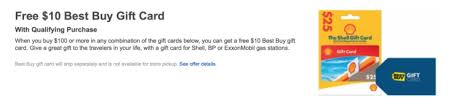 gas gift cards best buy free 10 with gas gift cards points martinis