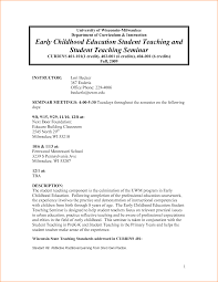 Esl Teacher Cover Letter Sample 100 Cover Letter For Teacher Resume 100 Cover Letter For
