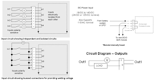 distributed combination i o novatech substation automation