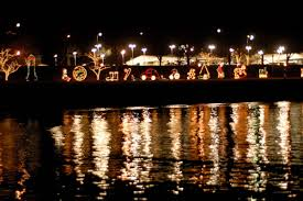 city revs up preparations for christmas on the cumberland