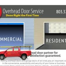Overhead Door Rock Hill Sc J S Overhead Doors Service Get Quote Garage Door Services