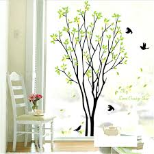 25 Best Nursery Wall Decals by Wall Ideas Tree Mural For Wall Painting Best 25 Tree Murals