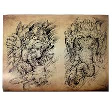 book book picture more detailed picture about 2015 newest tattoo