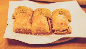 cuisine turque en les desserts turcs tooistanbul visiter istanbul organisation de