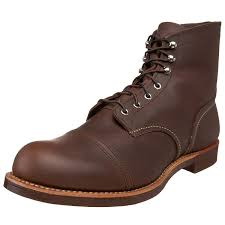 amazon s boots size 12 amazon com wing heritage iron ranger 6 inch boot boots