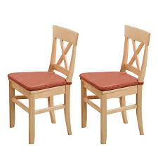 Esszimmerstuhl Rot Esszimmerstühle Und Andere Stühle Von Ars Natura Online Kaufen