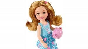 barbie sisters chelsea friends doll tea party barbie