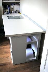 Drafting Table With Light Drafting Table Ikea Drafting Table With Pleasing Momentous