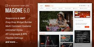 templates v1 blogger magone v6 2 6 responsive news magazine blogger template
