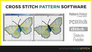 cross stitch pattern design software which cross stitch pattern software is best modern cross stitch
