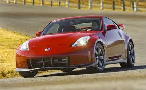 nissan 2008 car 2008 nissan 350z nismo widescreen exotic car wallpapers 08 of 20