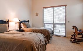 newpark resort a destination hotel lodging in park city utah two bedroom townhome