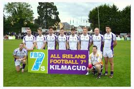 lexus of ireland all ireland fbd 7s champions 2015 kilmacud crokes