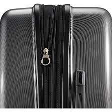 american tourister mystic dlx 28 inch spinner hardside walmart com