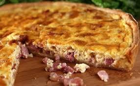 cuisine lorraine recette la recette traditionnelle de la quiche lorraine