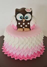 owl cake owl cake cakecentral