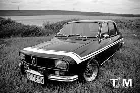 Imagenes R12 Tuning by Dacia 1300 Aka R12 Gordini Cars From Romania Pinterest