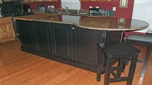 bar height kitchen island home decoration ideas