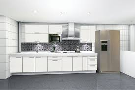 White Kitchen Cabinets Doors Kitchen Cabinets Black And White Kitchen Design Replacement