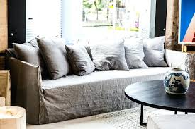 white linen sofa cover linen couch couch navy sofa white sofa gray couch linen couch brown