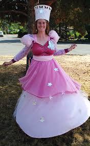 glinda good witch costume glinda the good witch wicked