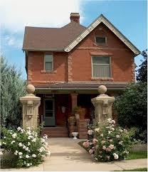 Wedding Venues Colorado Possible Wedding Venue The Callahan House Is A Historically