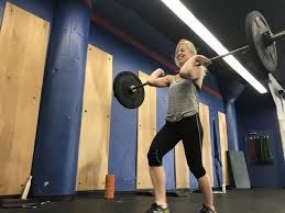 work out of the day crossfit fenway